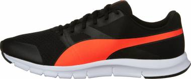 Puma Flexracer - Puma Black Red Blast