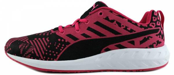 Puma Flare Woven - Pink