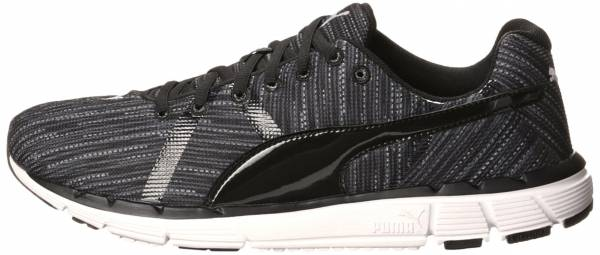 Puma Bravery men black/turbulence/black