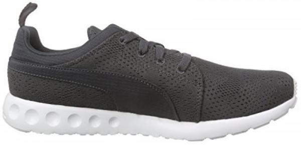 Puma Carson Runner men grey (asphalt/white 04)