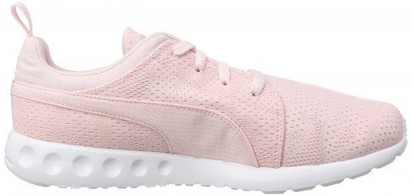 Puma Carson Runner men pink - pink (pink dogwood-white 01)