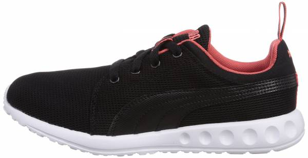 Puma Carson Runner woman black