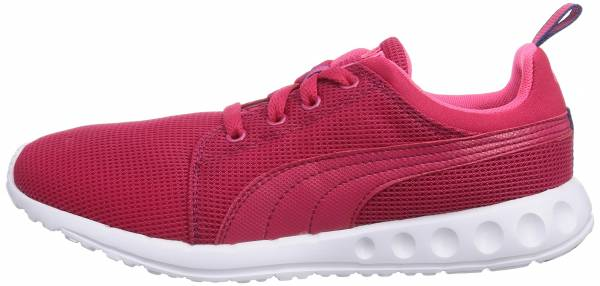 Puma Carson Runner woman virtual pink/fluo pink