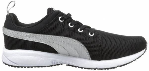 Puma Carson Runner men black/puma silver