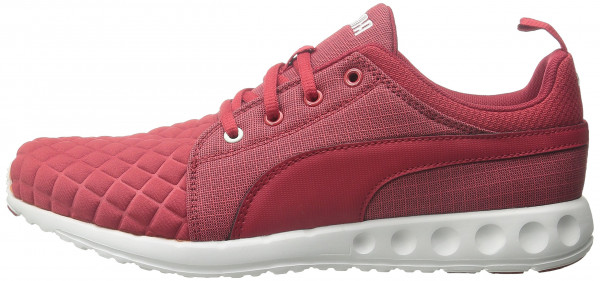 Puma Carson Runner woman red/black