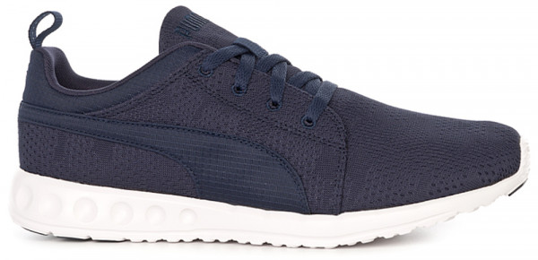 Puma Carson Runner men blue (peacoat/white 03)