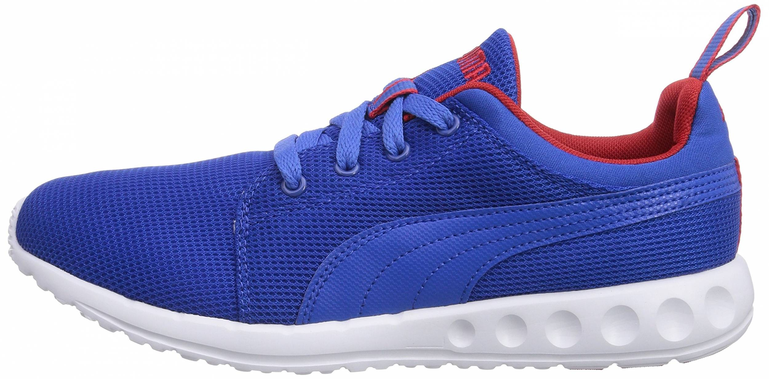 Only $40 + Review of Puma Carson Runner