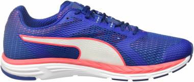 Puma Speed 500 Ignite Blau (True Blue-bright Plasma-puma White 05) Men