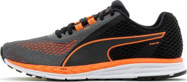Puma Speed 500 Ignite 2 - Puma Black/Shocking Orange (18995203)