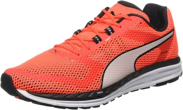 PUMA Rubber Speed 500 Ignite 3 Women's Running Shoes in