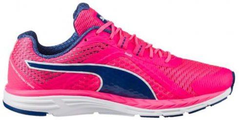 Puma Speed 500 Ignite men knockout pink / true blue
