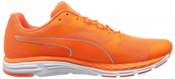 Puma Speed 500 Ignite men naranja (orange/silver)