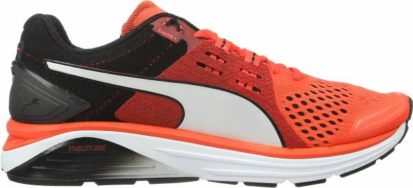 Puma Speed 1000 S Ignite - Rot (Red Blast-black-puma White 03)