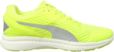 Puma Ignite v2 PWRCOOL - Jaune - Gelb (Safety Yellow-puma Silver-white 02)