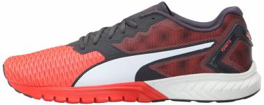 Puma Ignite Dual - Red Blast Asphalt