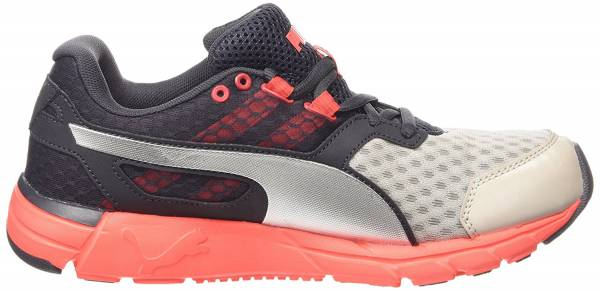 Puma Poseidon v2 woman grey