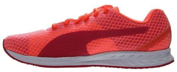 Puma Burst Orange - Orange (Fluo Peach-rose Red 01)
