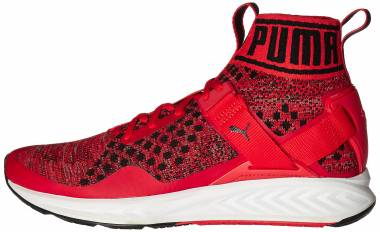Puma Ignite EvoKNIT - Red (18969702)