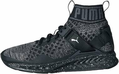Puma Ignite EvoKNIT - Black (18989601)