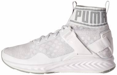 Puma Ignite EvoKNIT - White