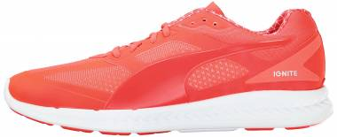 Puma Ignite PWRWARM Orange Men