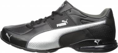 Puma Cell Surin 2 FM Puma Black/Puma Silver Men