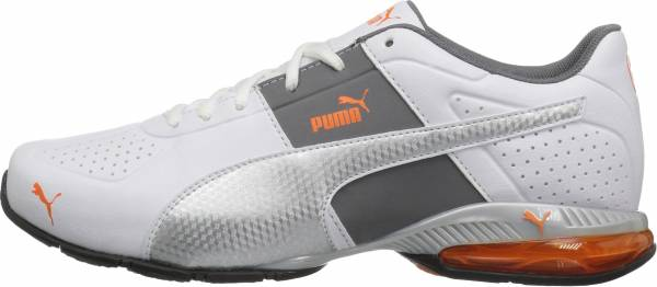 Fierce Camo Quarry Puma White 1617 Puma 40,5 Quarry Puma