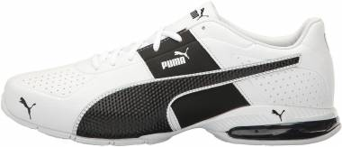 Puma Cell Surin 2 FM PUMA White/PUMA Black Men