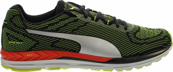 Puma Speed 600 S Ignite Green