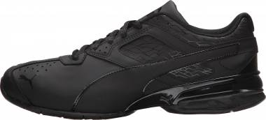 Puma Tazon 6 Fracture Black Men