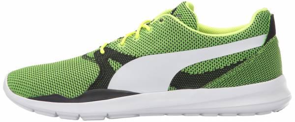 Puma Duplex Evo Knit Green