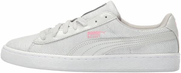 Puma Basket Reset - Gray