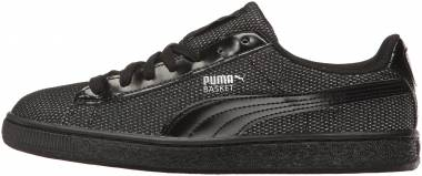 Puma Basket Reset - Black (36271301)