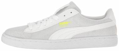 Puma Basket Reset - White