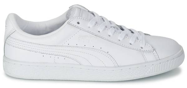 3bdb953ee50 15 Reasons to NOT to Buy Puma Basket Classic LFS (May 2019)
