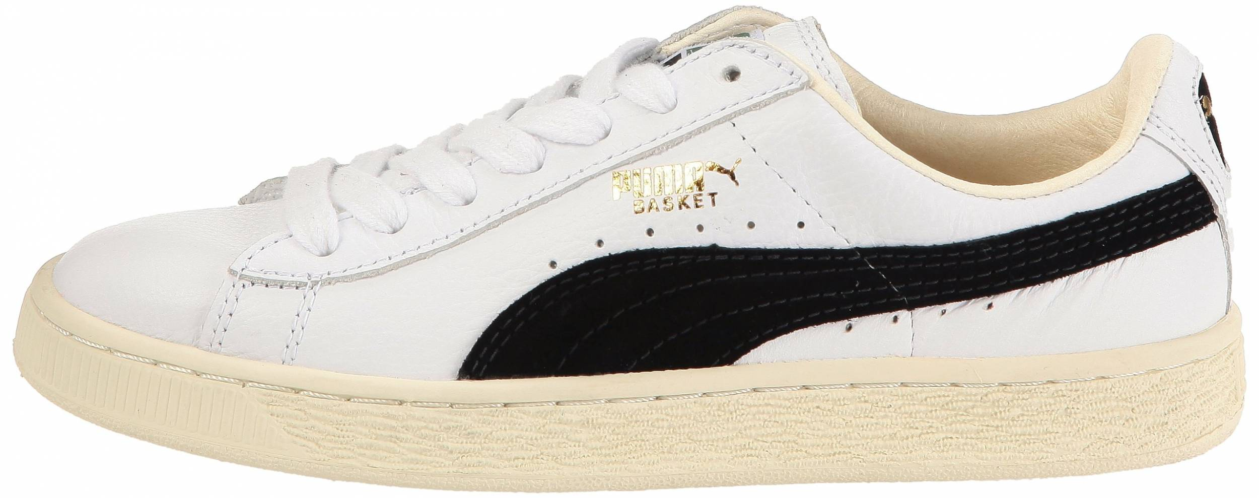 Boquilla Anfibio tribu  Save 27% on Puma Basket Sneakers (27 Models in Stock) | RunRepeat