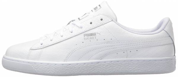 3acc3a91266a 10 Reasons to NOT to Buy Puma Basket Classic (Apr 2019)