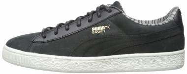 Puma Basket Classic Citi Black Men