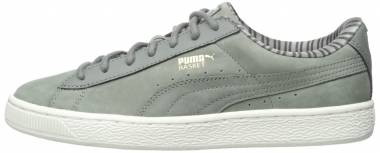Puma Basket Classic Citi - Grey