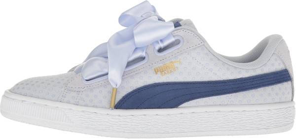 db0a9a776e12 13 Reasons to NOT to Buy Puma Basket Heart Denim (Apr 2019)