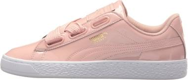 ae718697bb6 Puma Basket Heart Patent