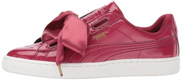 689dac41a31 Puma Basket Heart Patent - All 11 Colors for Men & Women [Buyer's ...
