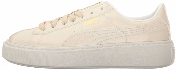 a6dd22b37d02 Puma Basket Platform Patent - All 10 Colors for Men   Women  Buyer s ...