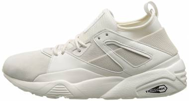 Puma Blaze of Glory Sock Core - White