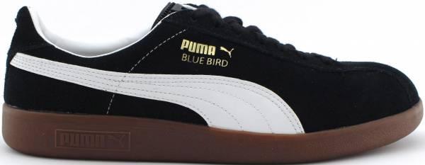 Puma Bluebird Black