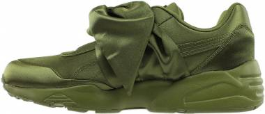 Puma Bow - Green (36505404)