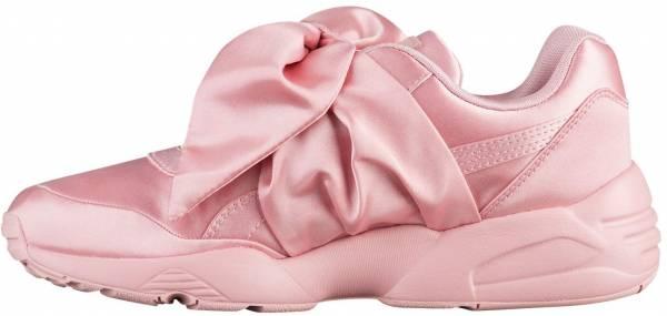 Puma Bow - Pink (36505401)