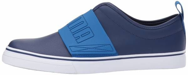 Puma El Rey Fun - Blue Depths-lapis Blue