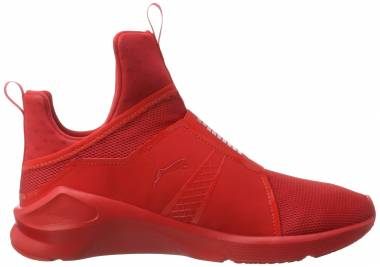 Puma Fierce Core - Red