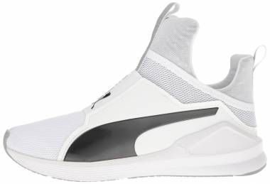 Puma Fierce Core - White (18897711)